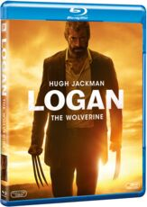 Film Logan. The Wolverine (Blu-ray) James Mangold