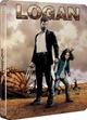 Cover Dvd DVD Logan - The Wolverine