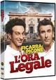 Cover Dvd DVD L'ora legale