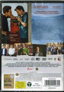 L' ora legale (DVD) di Salvo Ficarra,Valentino Picone - DVD - 2