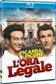Film L' ora legale (Blu-ray) Salvo Ficarra Valentino Picone