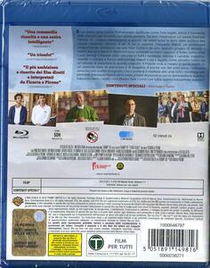 L' ora legale (Blu-ray) di Salvo Ficarra,Valentino Picone - Blu-ray - 2