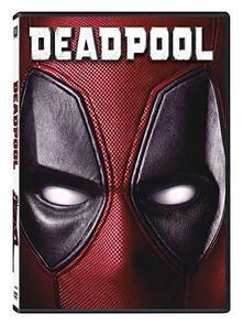 Deadpool. Slim Edition (DVD) di Tim Miller - DVD