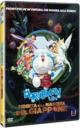 Cover Dvd Doraemon Il Film - Nobita e la nascita del Giappone