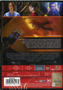 Incarnate. Non potrai più nasconderti (DVD) di Brad Peyton - DVD - 2