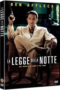 Cover Dvd legge della notte (DVD) (DVD)