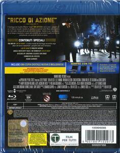 La legge della notte (Blu-ray) di Ben Affleck - Blu-ray - 2