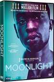 Film Moonlight (DVD) Barry Jenkins