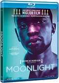 Film Moonlight (Blu-ray) Barry Jenkins