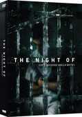 Film The Night Of. Cosa è successo quella notte? (DVD) Steven Zaillian James Marsh