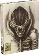 Film Alien Anthology. Edizione speciale (4 Blu-ray) James Cameron David Fincher Jean-Pierre Jeunet Ridley Scott