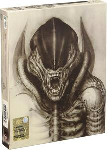 Alien Anthology. Edizione speciale (4 Blu-ray) di James Cameron,David Fincher,Jean-Pierre Jeunet,Ridley Scott