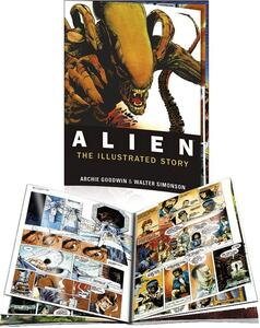 Alien Anthology. Edizione speciale (4 Blu-ray) di James Cameron,David Fincher,Jean-Pierre Jeunet,Ridley Scott - 3