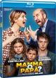Cover Dvd DVD Mamma o Papà?