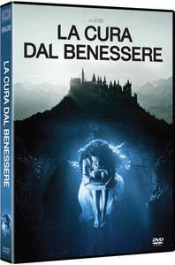 La cura dal benessere (DVD) di Gore Verbinski - DVD