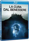Film La cura dal benessere (Blu-ray) Gore Verbinski