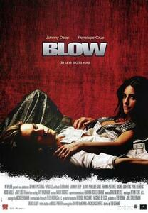 Blow (DVD) di Ted Demme - DVD