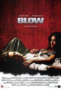 Cover Dvd Blow (DVD) (DVD)
