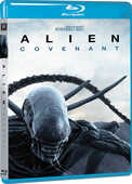 Film Alien: Covenant (Blu-ray) Ridley Scott