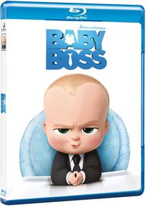 Baby Boss (Blu-ray) di Tom McGrath - Blu-ray