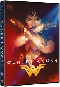 Wonder Woman (DVD) di Patty Jenkins - DVD