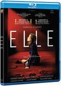 Film Elle (Blu-ray) Paul Verhoeven