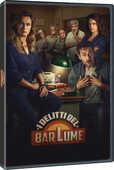 Film I delitti del BarLume. Stagione 4 (DVD) Roan Johnson