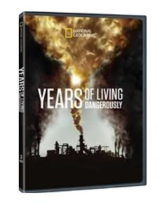 Years of Living Dangerously. Stagione 2 (DVD) - DVD