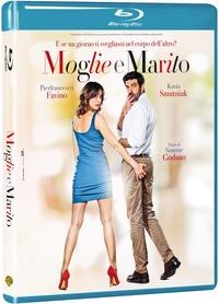 Cover Dvd Moglie e marito (Blu-ray)