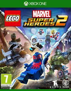 LEGO Marvel Super Heroes 2 - XONE - 2