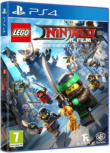 LEGO Ninjago. Il film - PS4