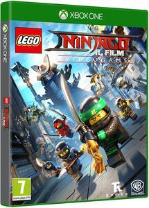 LEGO Ninjago. Il film - XONE