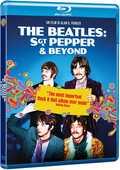Film The Beatles. Sgt Pepper & Beyond (Blu-ray) Alan G. Parker