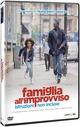 Cover Dvd Famiglia all'improvviso - Istruzioni non incluse