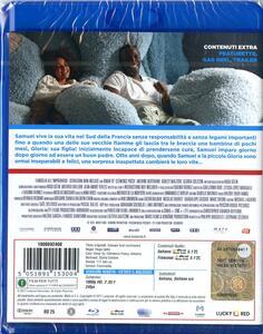 Famiglia all'improvviso. Istruzioni non incluse (Blu-ray) di Hugo Gélin - Blu-ray - 2