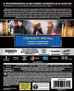 Blade Runner. The Final Cut (Blu-ray + Blu-ray 4K Ultra HD) di Ridley Scott - 2