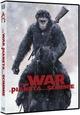 Cover Dvd DVD The War - Il pianeta delle scimmie