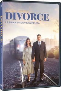 Divorce. Stagione 1. Serie TV ita (2 DVD) - DVD