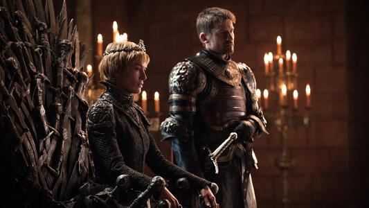 Il trono di spade. Game of Thrones. Stagione 7. Serie TV ita (DVD) - DVD - 2