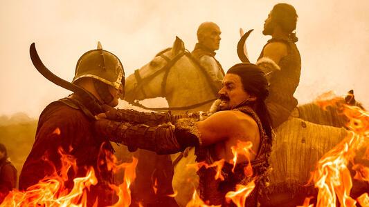 Il trono di spade. Game of Thrones. Stagione 7. Serie TV ita (DVD) - DVD - 5