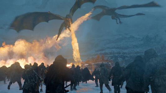 Il trono di spade. Game of Thrones. Stagione 7. Serie TV ita (DVD) - DVD - 7