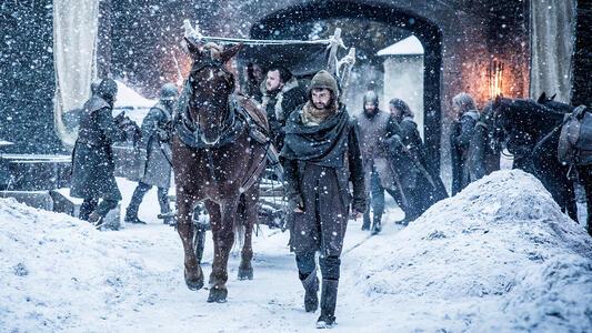 Il trono di spade. Game of Thrones. Stagione 7. Serie TV ita (DVD) - DVD - 8
