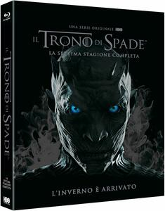 Film Il trono di spade. Game of Thrones. Stagione 7. Serie TV ita (Blu-ray) Alex Graves Daniel Minahan Alik Sakharov
