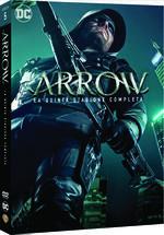 Arrow. Stagione 5. Serie TV ita (5 DVD)