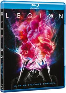 Film Legion. Stagione 1. Serie TV ita (2 Blu-ray) Michael Uppendahl Tim Mielants Dennie Gordon Noah Hawley