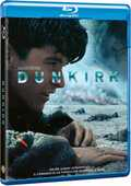 Film Dunkirk (Blu-ray) Christopher Nolan