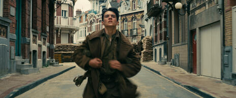 Dunkirk (Blu-ray) di Christopher Nolan - Blu-ray - 5