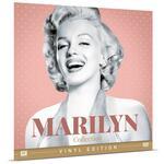 Marilyn Monroe. Vinyl Edition. Quando la moglie è in vacanza - Gli uomini preferiscono le bionde - A qualcuno piace caldo - Come sposare un milionario (4 DVD)