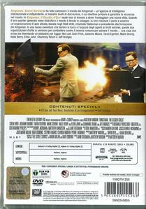 Kingsman. Il cerchio d'oro (DVD) di Matthew Vaughn - DVD - 2