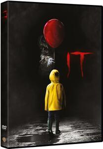 IT - 2017 (DVD) di Andy Muschietti - DVD
